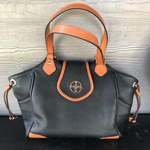 Stauer Leather handbag